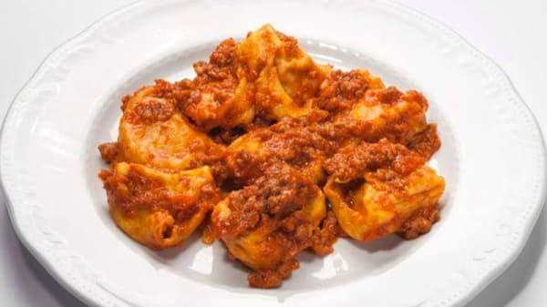 Suggerimento dello chef - Trattoria La Famiglia, Bondeno