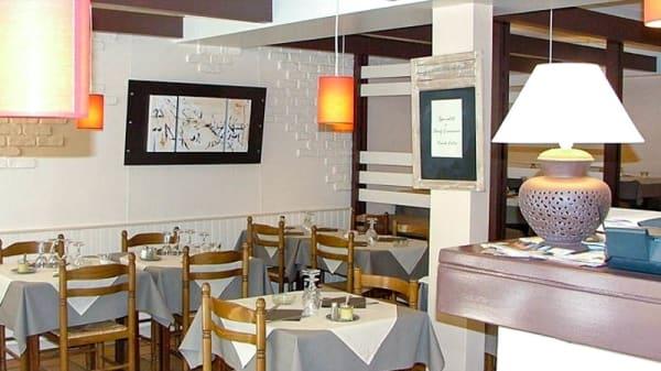 Vue de la salle - Le Bistrot Gourmand, Châteauroux