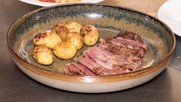 Suggestion du Chef - Madlen Restaurant&Club, Trissino
