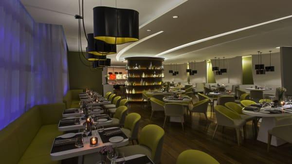 W Bogota Restaurant, Bogotá