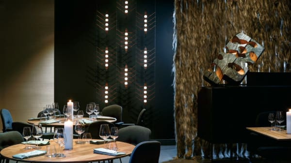 Restaurant - Benz at Kazerne, Eindhoven