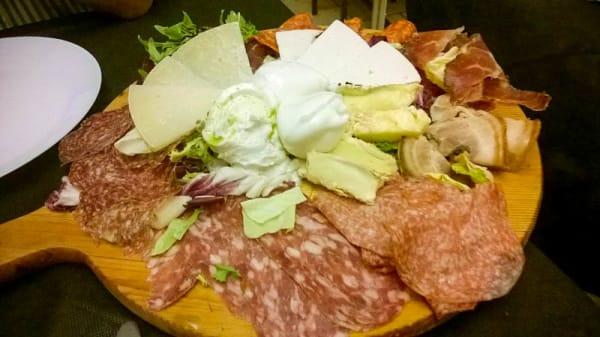 Suggerimento dello chef - Tanaliberatutti, Bari