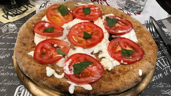 Suggerimento dello chef - Nomad, Prato
