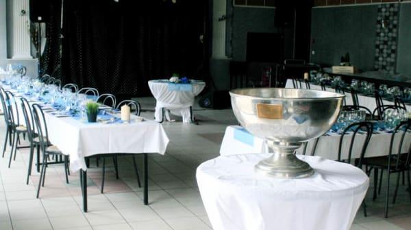 Salle de 150 personnes - Le Refuge, Cormontreuil