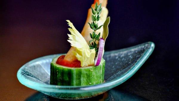 chef's suggestions - Betinas Madhus, Bogense