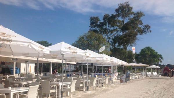 Vista exterior - Playero, Alcudia