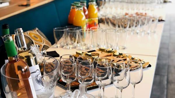 Suggestion du Chef - Le Green Spot - Restaurant BIO, Aix-en-Provence