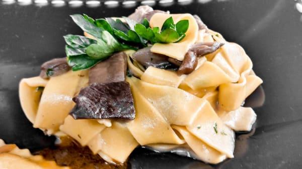 specialita' dello chef - La Piramide, San Vito Al Tagliamento