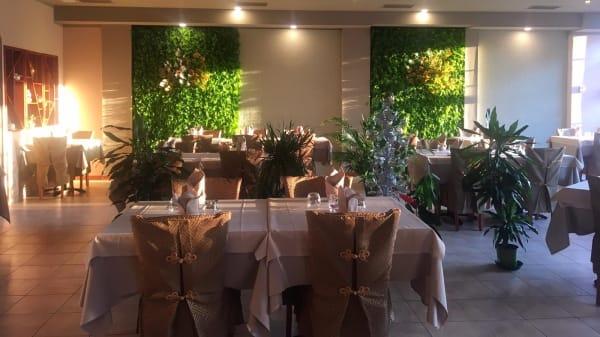 Sala 1 - Sushi Garden, Brembate Di Sopra