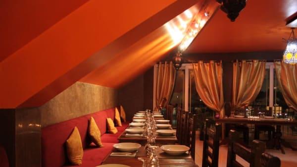 Intérieur2 - Au Riad de Marrakech, Chevilly-Larue