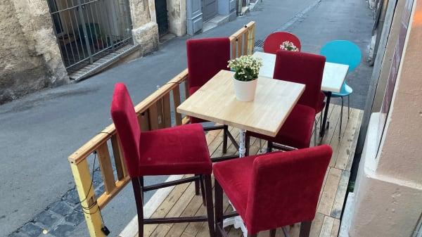 Le Bout du monde, Montpellier