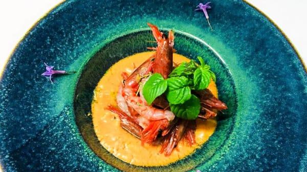 Suggerimento dello chef - Vintage Restaurant, Trapani