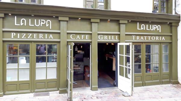 La Lupa - La Lupa, Rennes