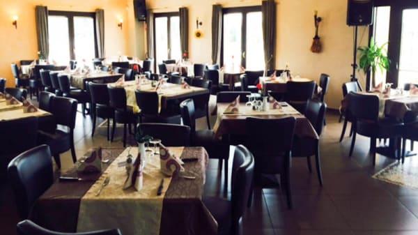 salle - Bella Italia, Rœschwoog