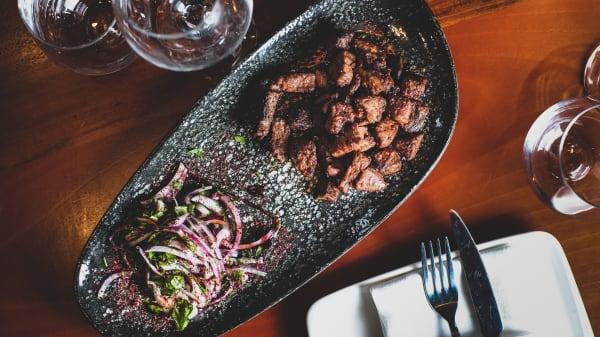 Chef's suggestion - La'De Kitchen Muswell Hill, London