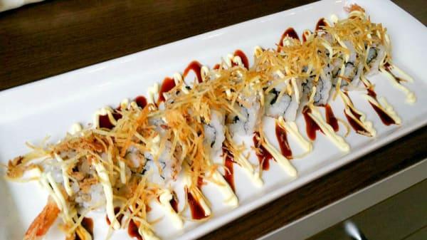Suggerimento dello chef - Sushi Lin 3, Cesano Maderno