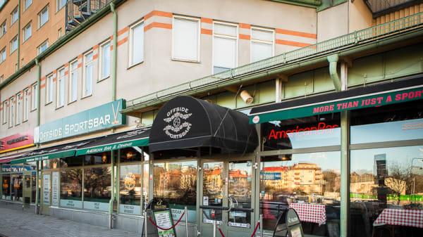 rum FEST - Offside sportsbar Solna, Solna
