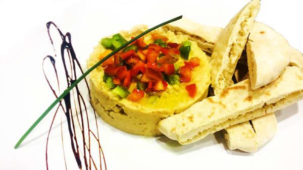 sugerenci del chef - Toma Pan y Moja, Madrid