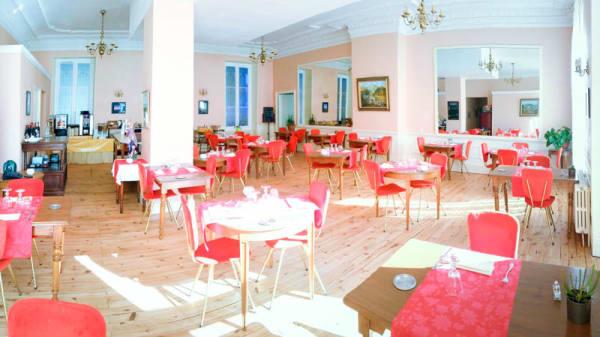 Restaurant Traditionnel - Les Secrets d'Épona, La Bourboule