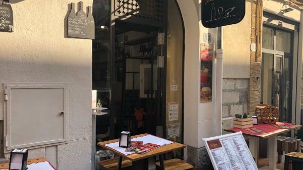 Esterno - Sicilian Food&Drink, Cefalù