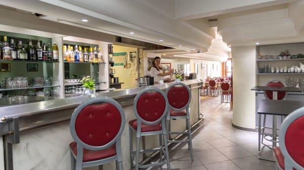 Café restaurant Mona Lisa - Mona Lisa - Apt, Apt