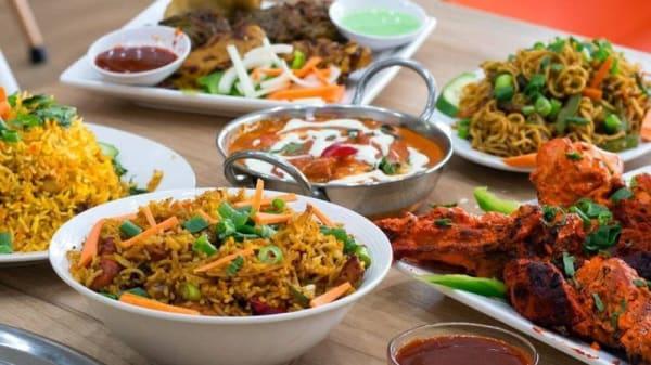 Fathima's Indian Kitchen - Glen Iris, Glen Iris (VIC)