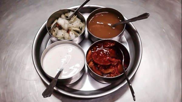 Sugerencia del chef - Raj Indian, Ciutadella de Menorca
