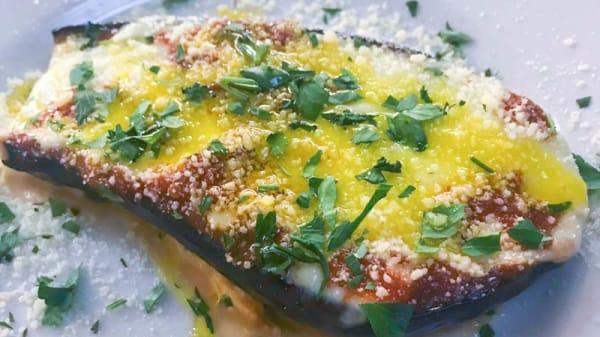 sugerencia del chef - Ristorante Maria Fedele, CABA