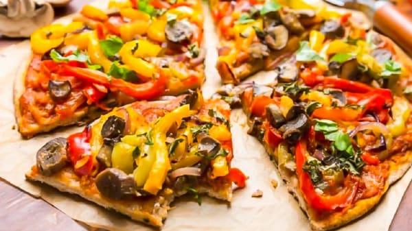 Suggerimento dello chef - Adda Lido, Marzano Di Merlino