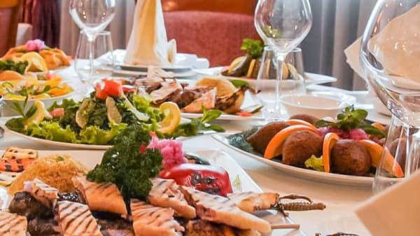 Suggestion de plat - Assanabel - Maison-Alfort, Maisons-Alfort