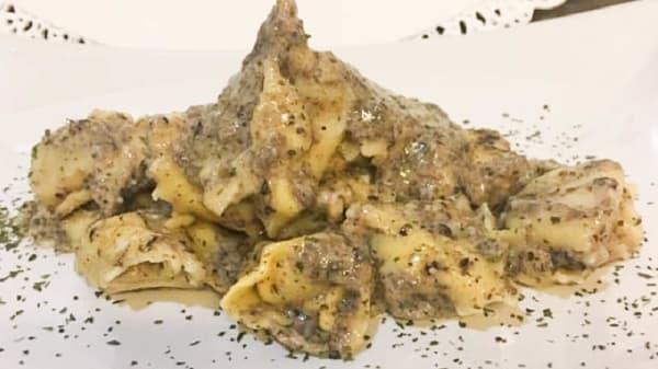 Suggerimento dello chef - La Fenice Bistrot, Cerveteri