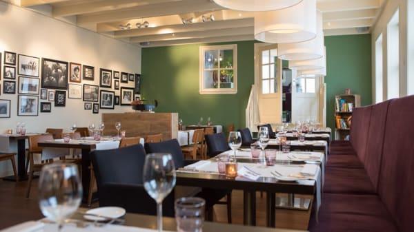 Restaurant Het Spijshuys - Het Spijshuys, Boornbergum