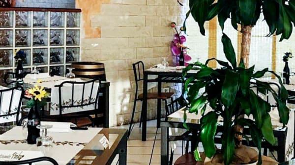 Vista de sala - Ristorante Braceria Pizzeria Pinko, Sant'Antonio