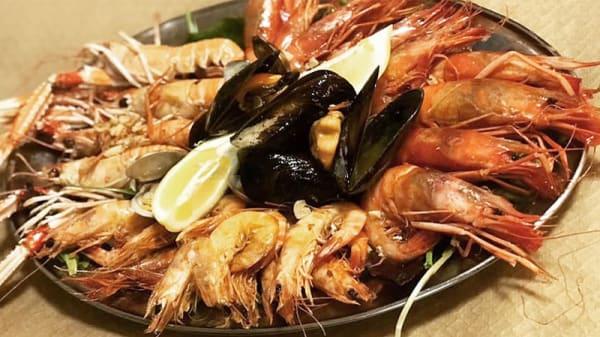 Sugerencia del chef - El Rincon Del Gaditano, Canals
