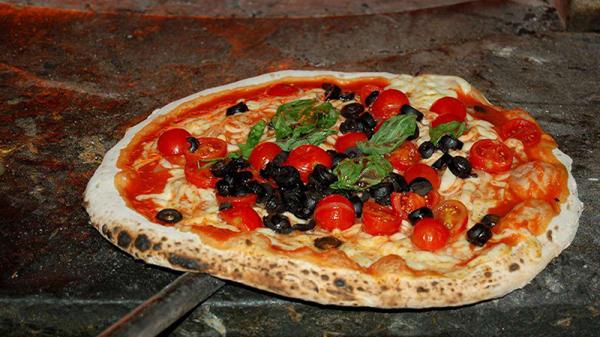 Suggerimento dello chef - Bella Napoli 2, Rome