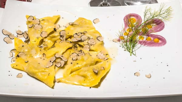 Suggerimento dello chef - La Vecchia Locanda, Ozzano dell'Emilia