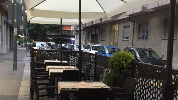 Ristorante Monti, Torino
