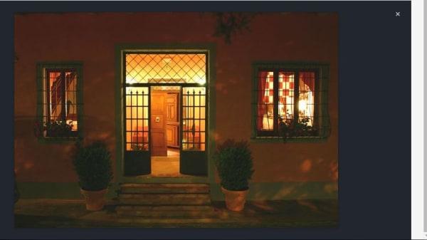 siena - Il Fondaccio dai Dottori, Castellina in Chianti