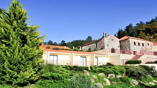 Vista - Convento Belmonte Gourmet, Belmonte