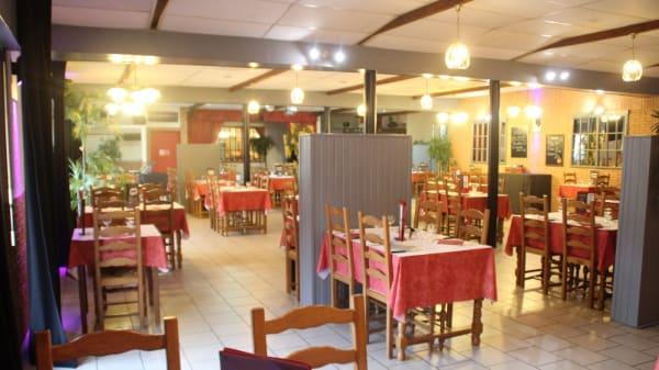 salle - La Guinguette, Armentières
