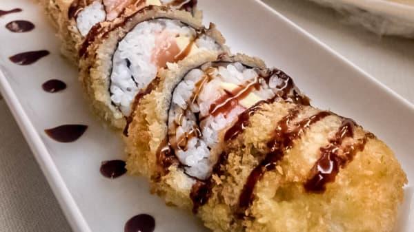 sushi - Etto Sushi, Firenze