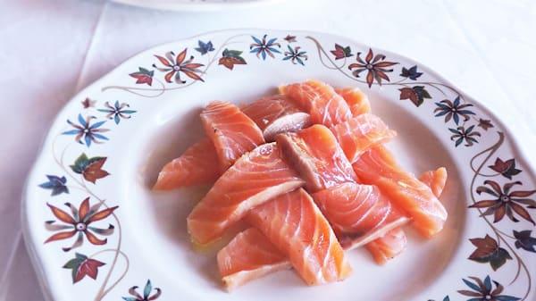 Suggerimento dello chef - Cesarino, Comabbio