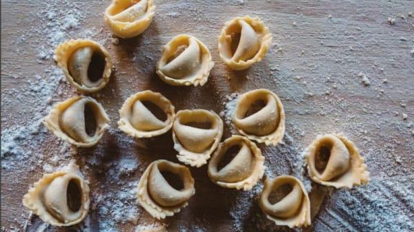 Tortellini - Pasta Emilia, Surry Hills (NSW)