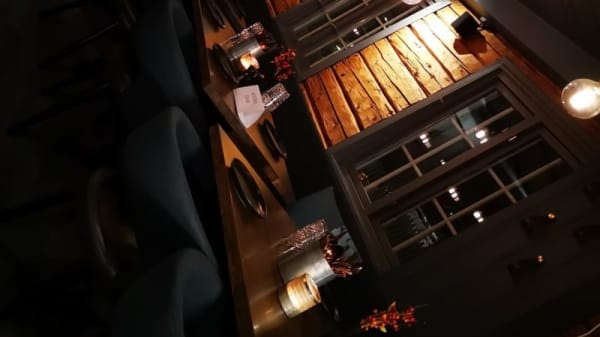 Kevik Restaurant & Brewpub, Trysil
