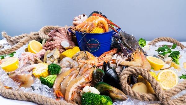 1 - Seafood Master Bankstown, Bankstown (NSW)