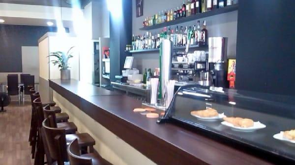 La barra - 9 Gargot, Girona