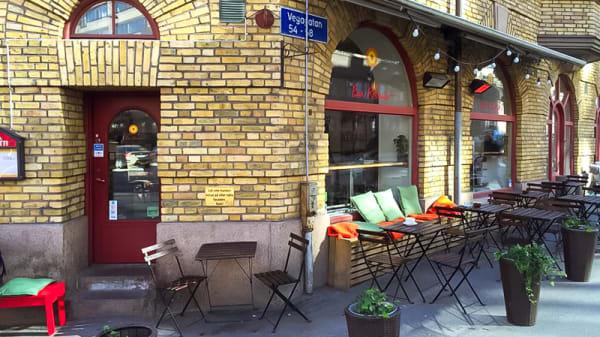 entre - Bar Robusta, Göteborg