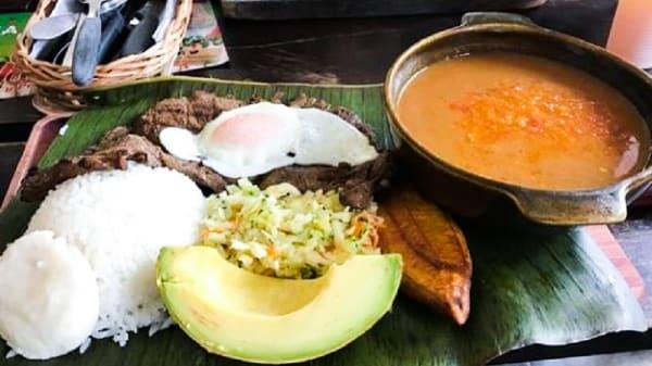 Sugerencia del chef - Pescadería San Martín Bistro, Bogotá