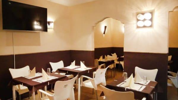 Sala de restauracion 3 - La French Touch, Valencia