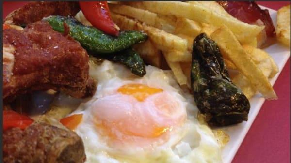 La Taberna del Tio Blas - Taberna del Tio Blas, Logroño